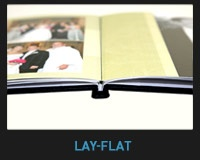 Lay flat photo book photography know how pinterest