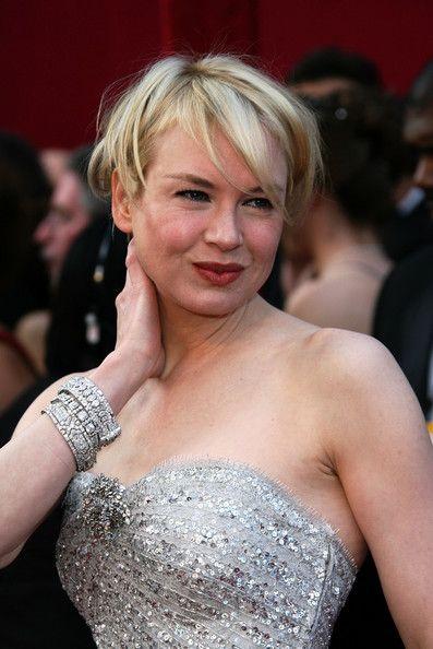 Renee Zellweger, 2008