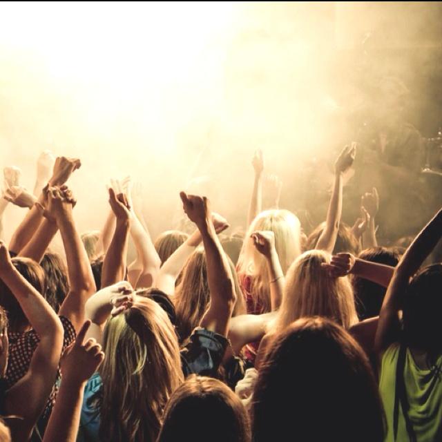 ❤ concerts