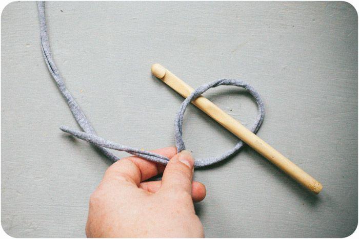 Crochet Magic Loop : Magic Loop Tutorial