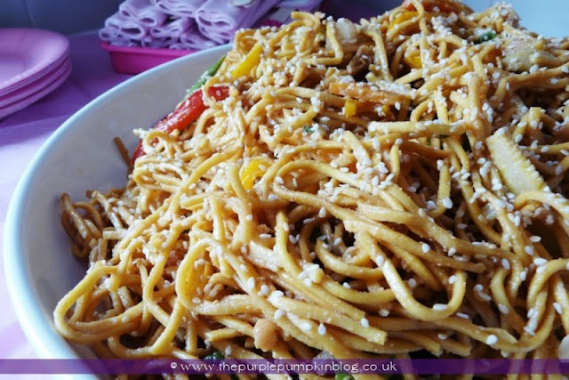 Pin by The Purple Pumpkin Blog on Pasta/Noodles/Rice | Pinterest