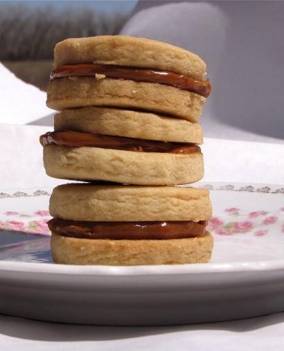 Brown Sugar Shortbread | Tasty Kitchen: A Happy Recipe Community!