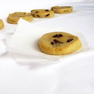 Slice and Bake Chocolate Chip Cookies | Food - Cookies | Pinterest