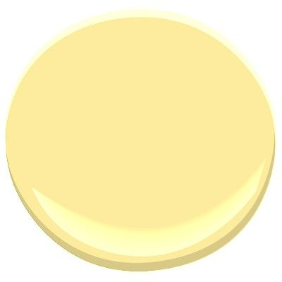 Lemon Grass Paint By Benjamin Moore Yellows Pinterest
