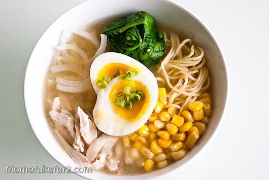 chicken ramen | eat & drink | Pinterest