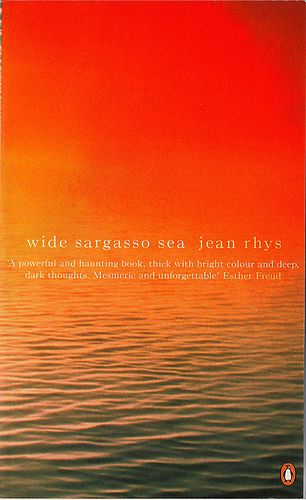 jane eyre wide sargasso sea essay