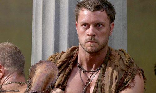 Agron Spartacus | Car ...