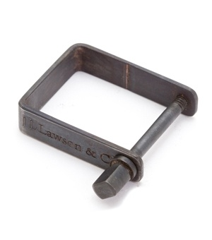 Jl lawson key shackle