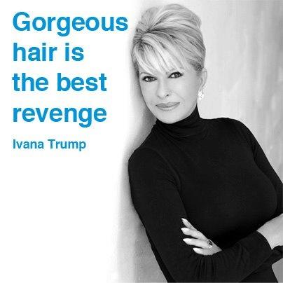 quotes authors ivana trump