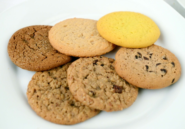 in 6 varieties: Molasses, Peanut Butter, Lemon, Oatmeal, Oatmeal ...