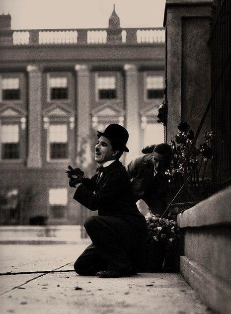 Charlie Chaplin - http...