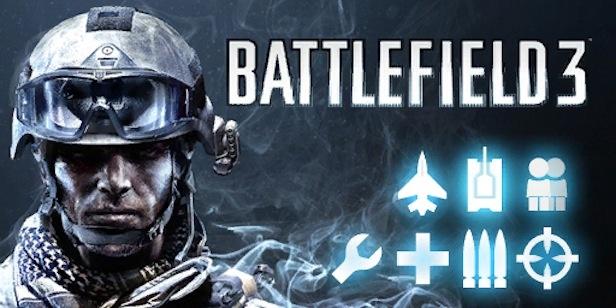 Enormous Battlefield 3 PC Patch Is Live!