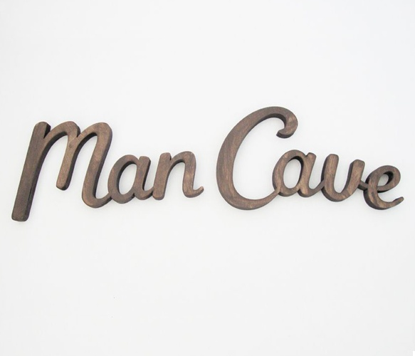 Man Caves: Every Man Needs His Space