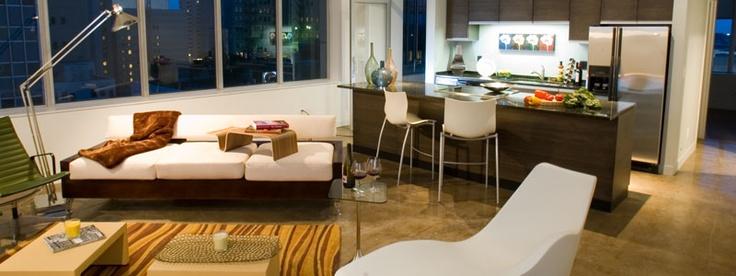 Mosaic Downtown Dallas Loft Apartments Ebby Halliday Real Estate