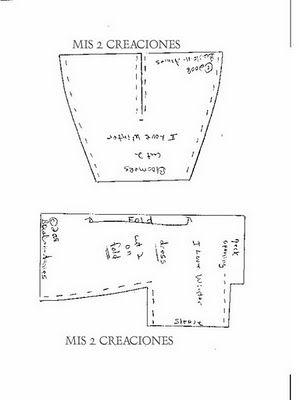 Fabric, Crafts & Patterns - Raggedy Ann