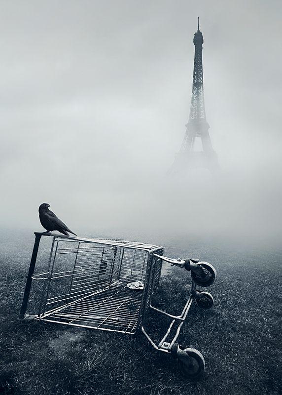 Mikko Lagerstedt #paris #photography