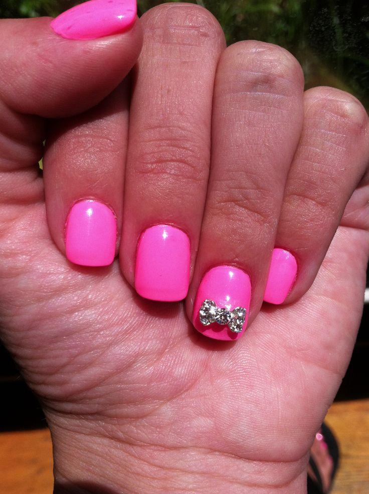 28 nice Bow On Nail – ledufa.com