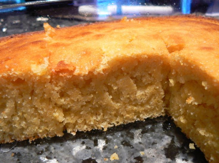 Grandmother's Buttermilk Cornbread (1) From: Just A Pinch, please ...