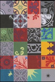 Pin by ida holm on patterns pinterest - Emery cie carrelage ...
