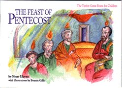 pentecost the feast