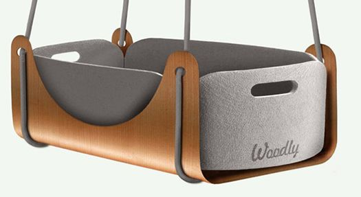 moises by woodly