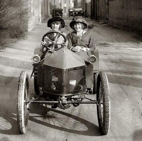 c.1920s / Photographer: Unknown