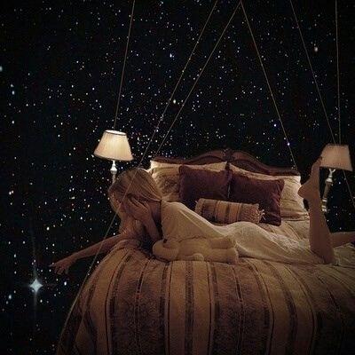 Good night love bedroom pinterest for Night bed room romance