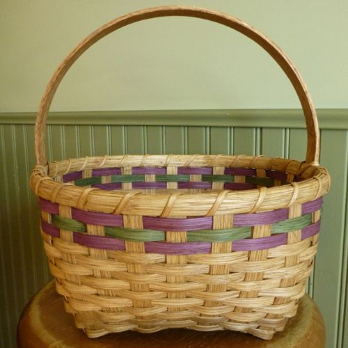 Free Basket Weaving Patterns Pictures : Pin by pat galipeau on baskets