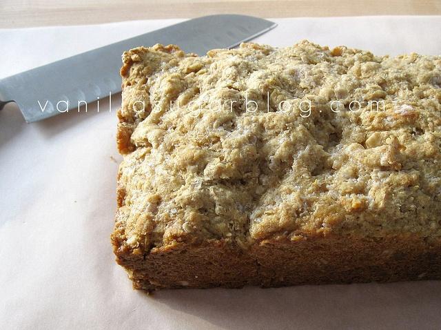 browned butter soda bread | c o o k | Pinterest