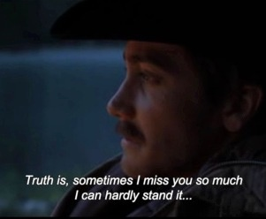 Brokeback Mountain Quotes