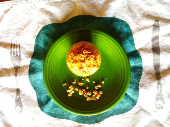 Lemon ginger muffins   A Sense of Place-Food   Pinterest