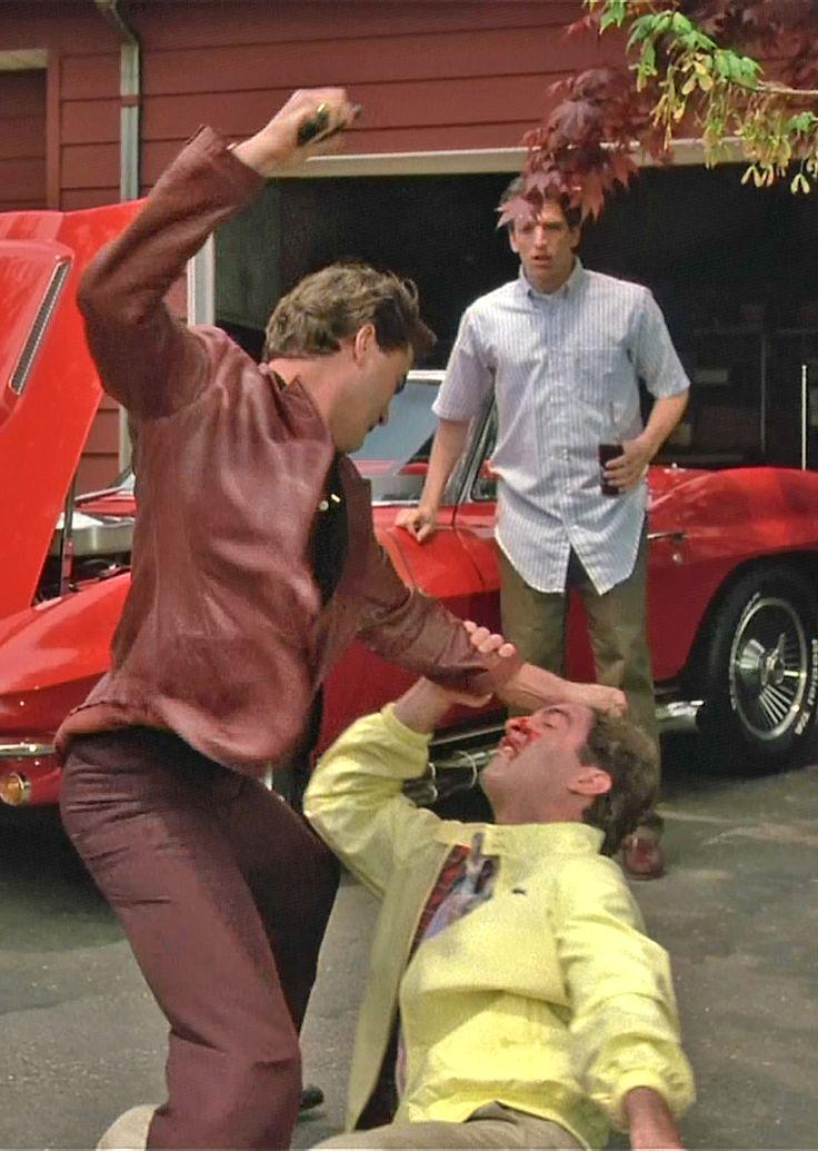 Ray Liotta Goodfellas Pistol Whip Goodfellas | movies | ...