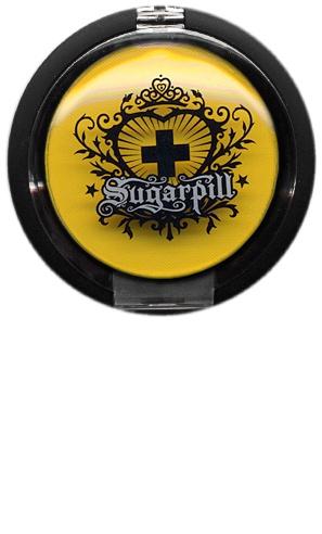 Makeup Brands on Sugarpill Buttercupcake Shadow   Favorite Makeup Brands