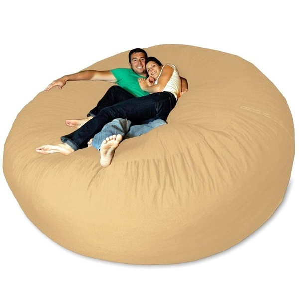 142004194472258164 as well Designer  es Worlds Gigantic Hairy Fish Ball Chair Gran Scares Childhood Tale also Jocelyn Wildenstein   Worth moreover Fotos De Tiburones Gigantes further Open Wide Skull Chair Lets You Rest In The Mouth Of Madness. on gigantic bean bag