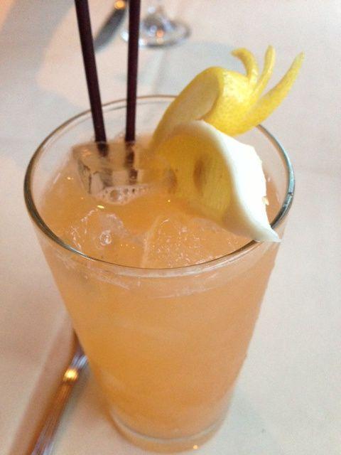 Mango Daiquiri | Bottoms Up | Pinterest