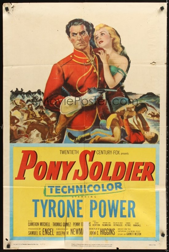 Old western movie posters for sale
