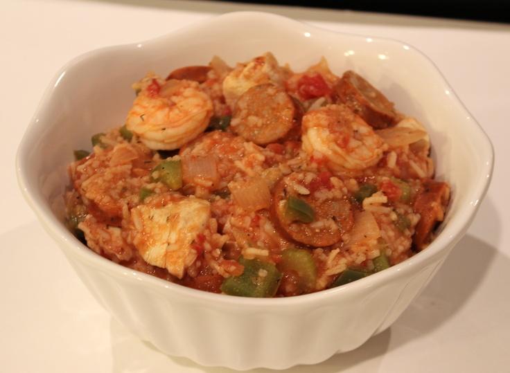 jambalaya smoked sausage jambalaya chicken and shrimp jambalaya becca
