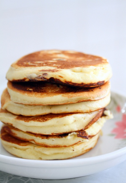 Fluffy Pancake Recipe | Pancakes | Pinterest
