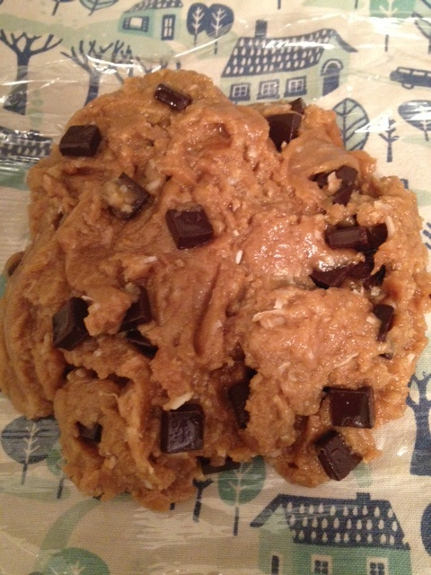 Vegan cookie~ | Food & drink | Pinterest