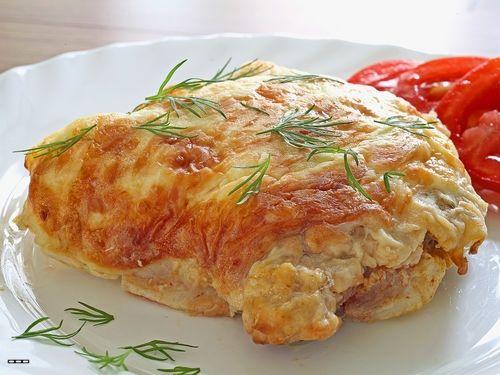 Мясо по французски рецепт из свинины