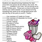 valentines party ideas 3rd grade