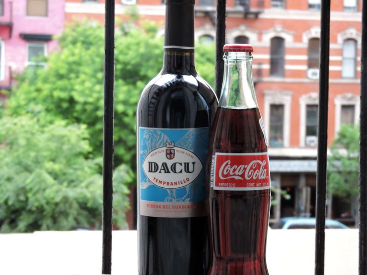 Red Wine Cocktails for the Summer: How To Make Kalimotxo & Tinto de ...