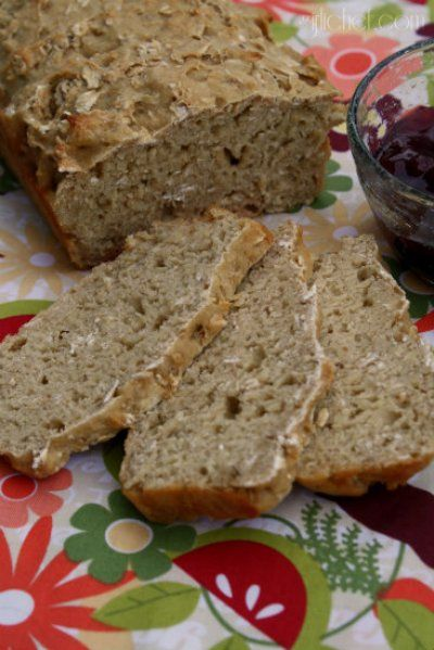girlichef: Easy Little Bread | FFB Recipe Recommendations | Pinterest