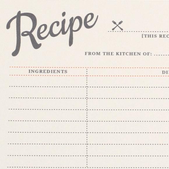 word recipe card template thegreyhound