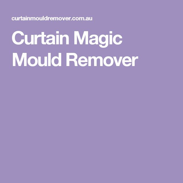Best Ideas About Mould Removers On Pinterest Diy Mould Removal