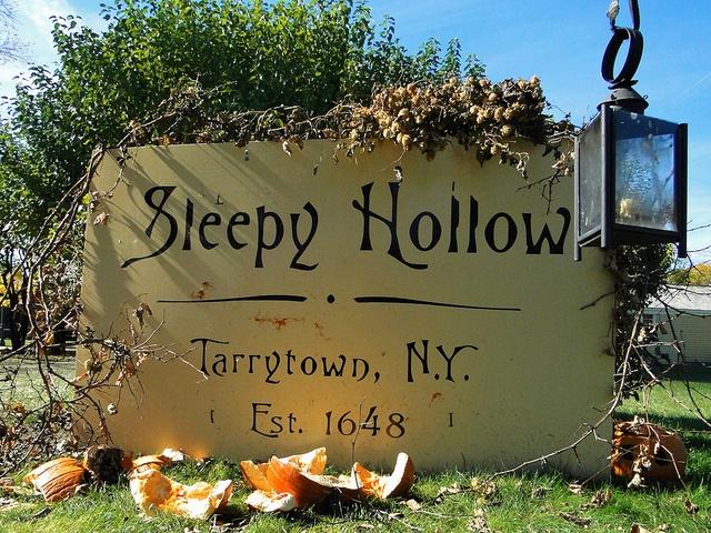 halloween news new york