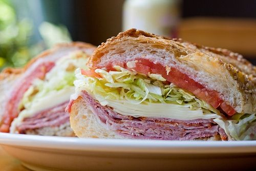 Snarf's Pastrami And Swiss Sandwich Recipes — Dishmaps