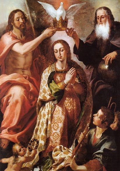 Daum france virgen maria