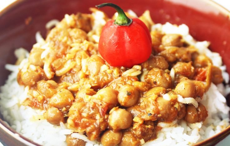 Chick Pea Curry / Chana Masala / Cholay | Catering & Home Cooking- Ki ...