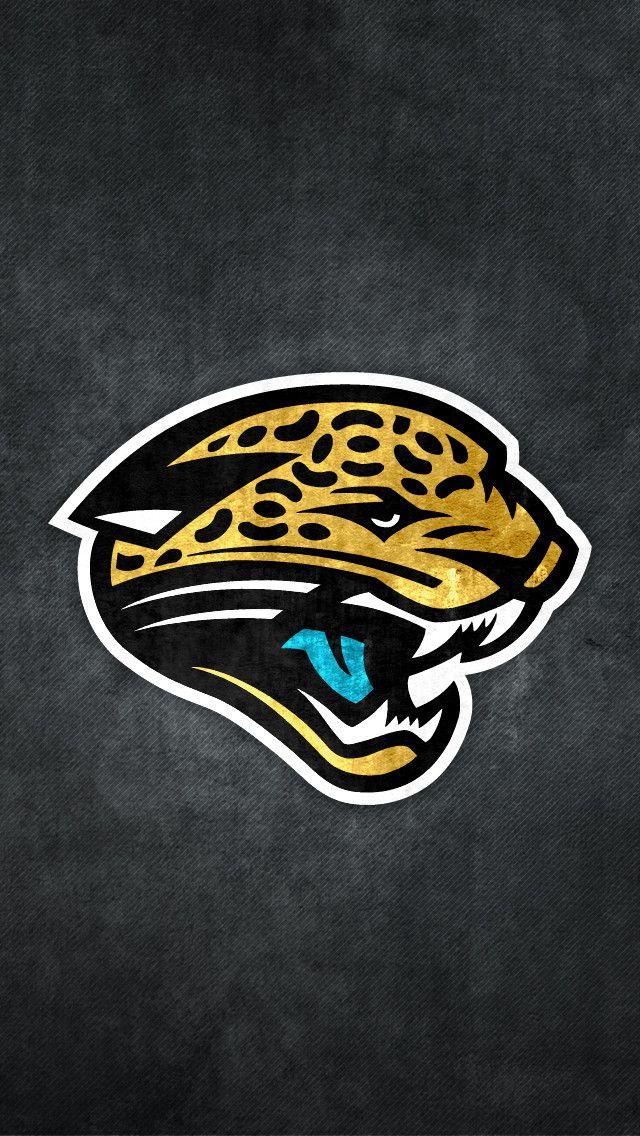 jacksonville jaguars nfl iphone wallpaper pinterest